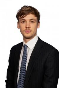 Conor Richardson